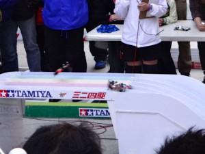 スプリンググランプリ2013東京大会の様子2