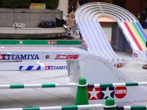 スプリンググランプリ2013の様子2