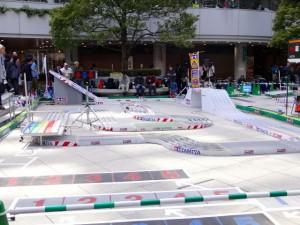 スプリンググランプリ2013の様子9