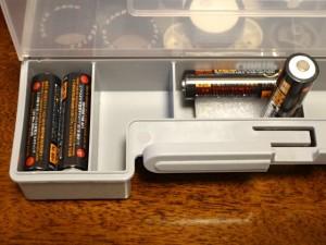 電池の管理方法2