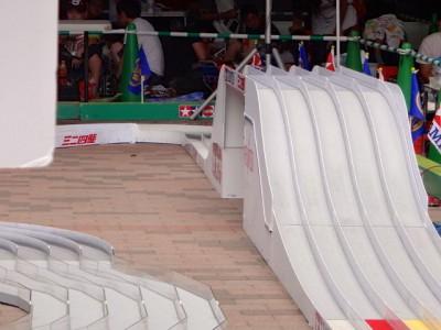 ミニ四駆ジュニアカップのコースその2