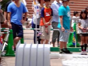 2013ミニ四駆ジュニアカップ神奈川大会の様子その2