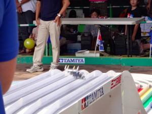2013ミニ四駆ジュニアカップ神奈川大会の様子その3