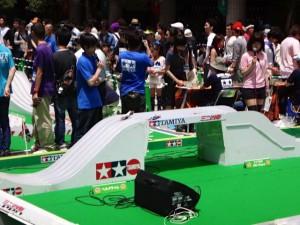 ジャパンカップ2013東京大会の様子その4