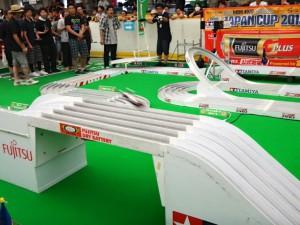ジャパンカップ2013群馬大会の様子その2