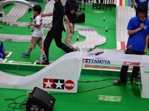 ジャパンカップ2013群馬大会の様子その3