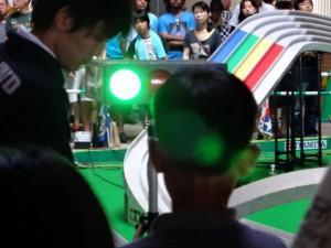 スタートシグナルその2(ランプ緑)