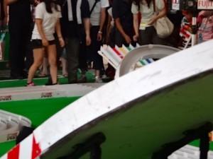 ミニ四駆ジャパンカップ2013愛知大会の様子その4