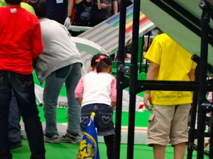 ジャパンカップ東京大会の様子その3