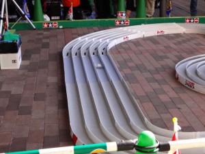 ミニ四駆ジュニアカップ・トレッサ横浜杯2013[秋]レースの様子その5