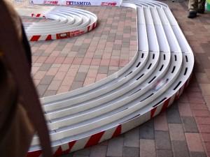 ミニ四駆ジュニアカップ・トレッサ横浜杯2013[秋]レースの様子その6
