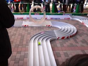 ミニ四駆ジュニアカップ・トレッサ横浜杯2013[秋]レースの様子その7