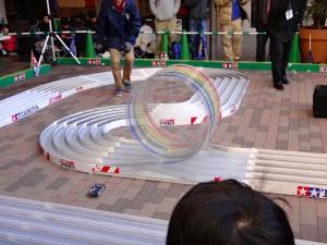 ミニ四駆ジュニアカップ・トレッサ横浜杯2013[秋]レースの様子その12