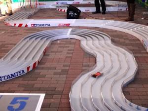 ミニ四駆ジュニアカップ・トレッサ横浜杯2013[秋]レースの様子その14