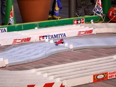 ミニ四駆ジュニアカップ・トレッサ横浜杯2013[秋]レースの様子その16