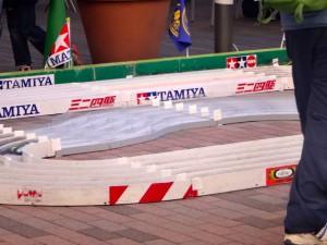 ミニ四駆ジュニアカップ・トレッサ横浜杯2013[秋]レースの様子その17