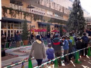 ミニ四駆ジュニアカップ・トレッサ横浜杯2013[秋]レースの様子その19
