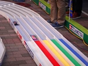 ミニ四駆ジュニアカップ・トレッサ横浜杯2013[秋]レースの様子その21