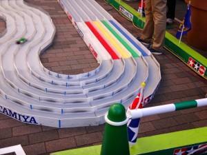 ミニ四駆ジュニアカップ・トレッサ横浜杯2013[秋]レースの様子その22