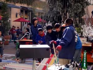ミニ四駆ジュニアカップ・トレッサ横浜杯2013[秋]レースの様子その27