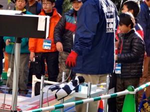 ミニ四駆ジュニアカップ・トレッサ横浜杯2013[秋]レースの様子その28