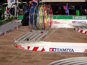 ミニ四駆ジュニアカップ・トレッサ横浜杯2013[秋]レースの様子その31