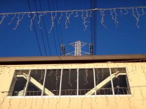 ミニ四駆ジュニアカップ・トレッサ横浜杯2013[秋]太陽に照らされるトレッサ横浜