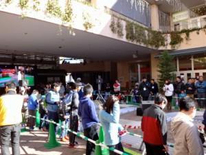 ミニ四駆ジュニアカップ・トレッサ横浜杯2013[秋]レースの様子その33