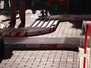 ミニ四駆ジュニアカップ・トレッサ横浜杯2013[秋]レースの様子その35