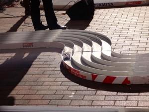 ミニ四駆ジュニアカップ・トレッサ横浜杯2013[秋]レースの様子その36