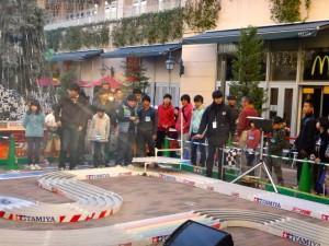 ミニ四駆ジュニアカップ・トレッサ横浜杯2013[秋]レースの様子その37