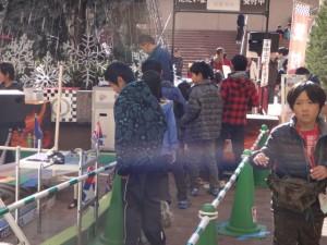ミニ四駆ジュニアカップ・トレッサ横浜杯2013[秋]レースの様子その38