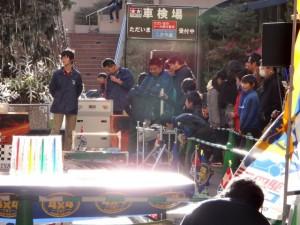 ミニ四駆ジュニアカップ・トレッサ横浜杯2013[秋]レースの様子その40