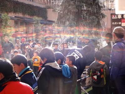 ミニ四駆ジュニアカップ・トレッサ横浜杯2013[秋]レースの様子その41
