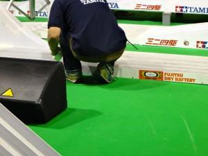 ジャパンカップ2013大阪大会の様子その3