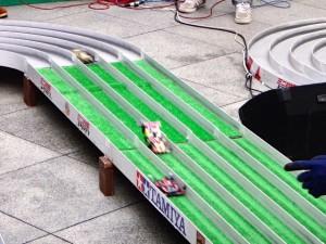 ミニ四駆グランプリ2014の様子その3