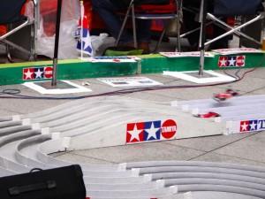 ミニ四駆グランプリ2014の様子その4