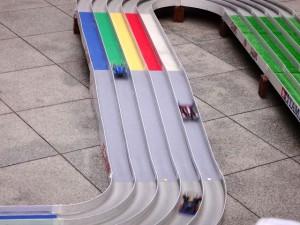 ミニ四駆グランプリ2014の様子その5