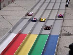 ミニ四駆グランプリ2014の様子その11