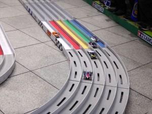 ミニ四駆グランプリ2014の様子その12