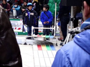 ミニ四駆グランプリ2014の様子その7