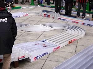 ミニ四駆グランプリ2014の様子その13