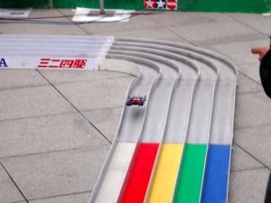 ミニ四駆グランプリ2014の様子その16