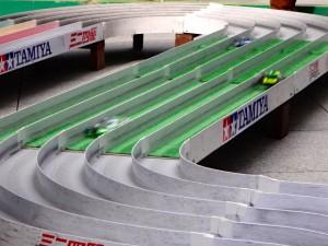 ミニ四駆グランプリ2014の様子その17