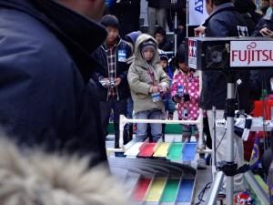 ミニ四駆グランプリ2014の様子その21