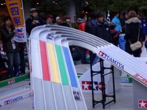 ミニ四駆グランプリ2014の様子その22
