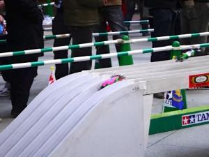 ミニ四駆グランプリ2014の様子その25