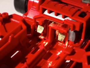 ダイナホークGX(スーパーXXシャーシ)の改造内容その22