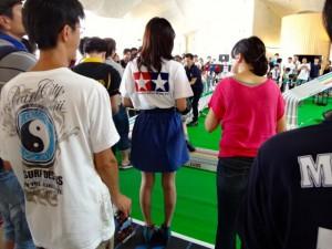 ジャパンカップ2013の様子その4