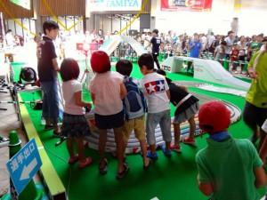 ジャパンカップ2013の様子その5